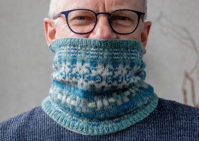 Bicycle Cowl